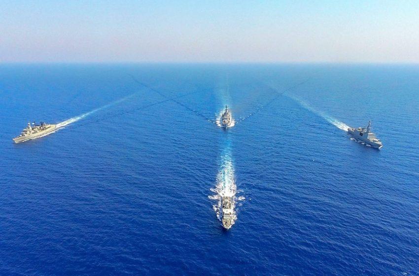 Τούρκος Υπ. Ενέργειας: Τα γεωτρύπανά μας επιστρέφουν σύντομα στη Μεσόγειο