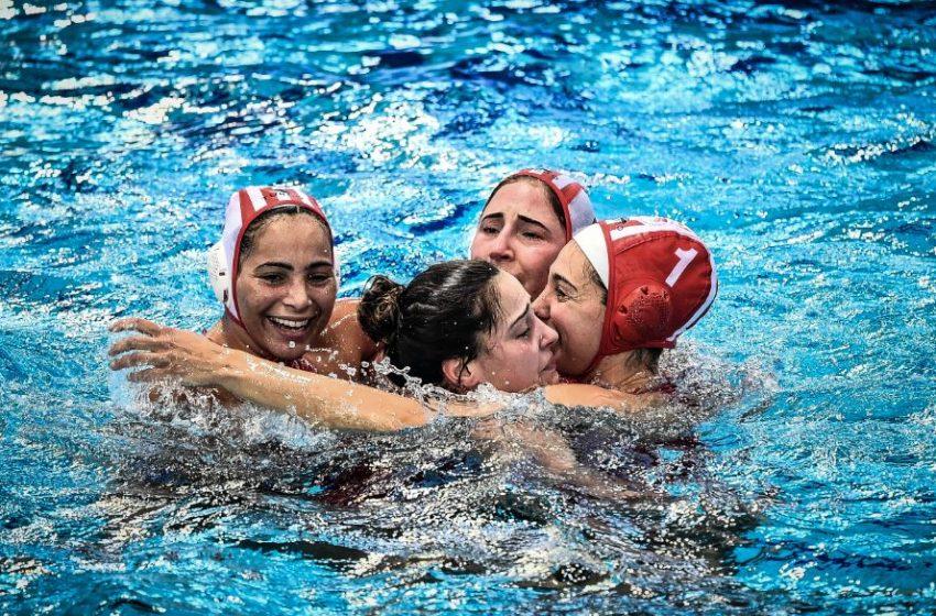 Τεράστια διάκριση: Στον τελικό της Ευρώπης ο Ολυμπιακός!