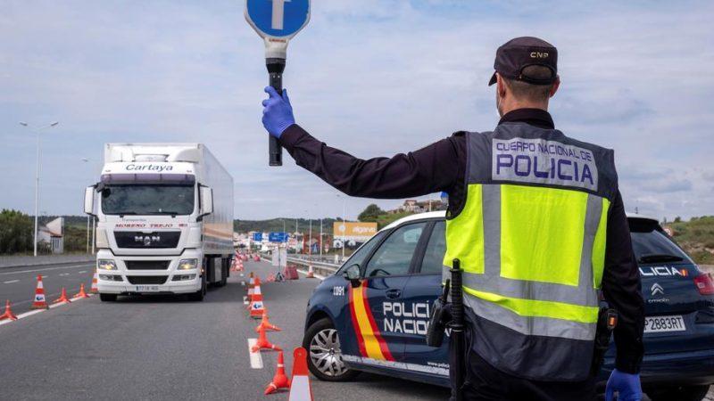 Πορτογαλία: Αφήνει κλειστά για ακόμη 15 μέρες τα σύνορα με την Ισπανία