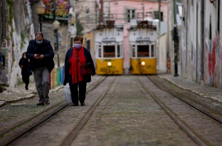 Πορτογαλία: Κανένας θάνατος από covid για πρώτη φορά μετά τον Αύγουστο