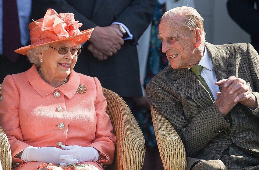 Στις 17 Απριλίου η κηδεία του Φιλίππου – Θα παρίσταται ο πρίγκιπας Χάρι