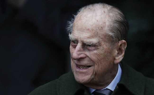 LIVE – Η κηδεία του πρίγκιπα Φιλίππου