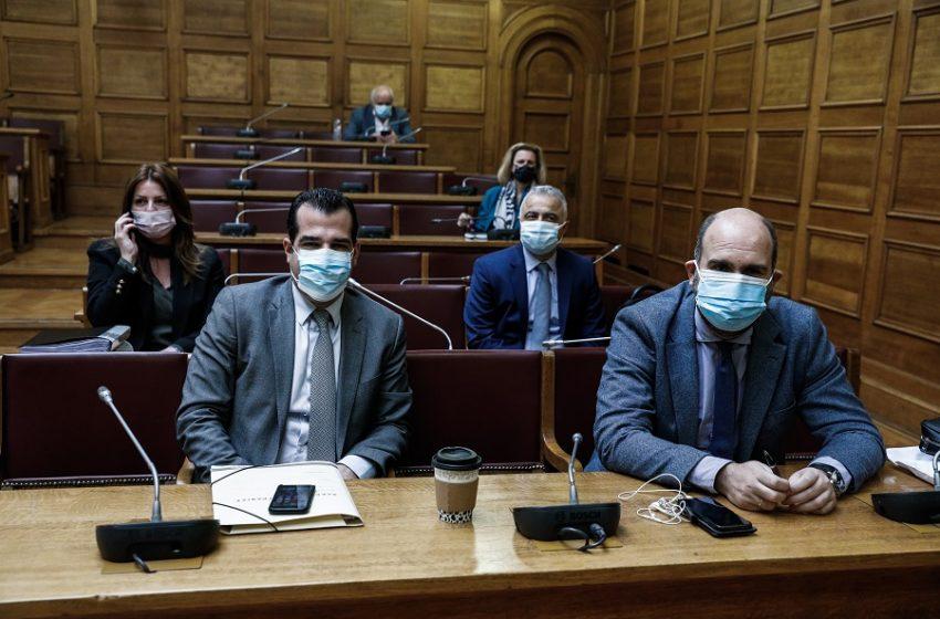 Προανακριτική για Ν. Παππά: Eξώδικο Καλογρίτσα για εξέταση μαρτύρων – ΣΥΡΙΖΑ: Φιάσκο και παρωδία