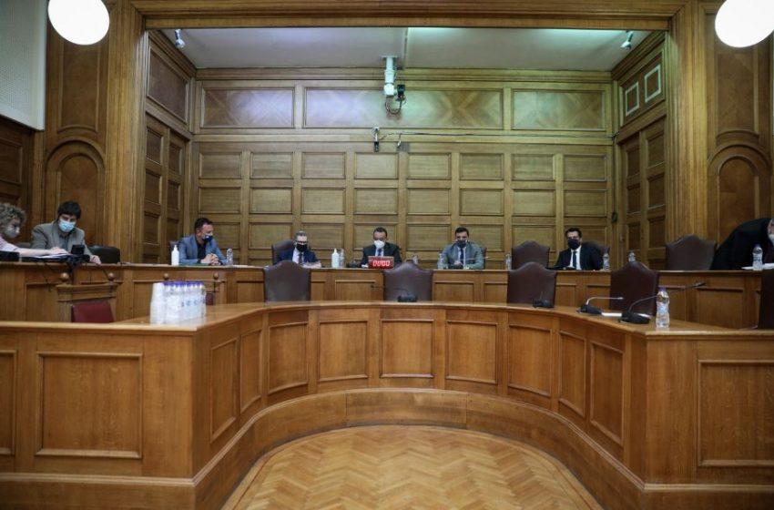 Προανακριτική: Εξετάστηκε ο Νικολάου – Μετά το Πάσχα ο Καλογρίτσας – Τι αναφέρουν ΝΔ και ΣΥΡΙΖΑ