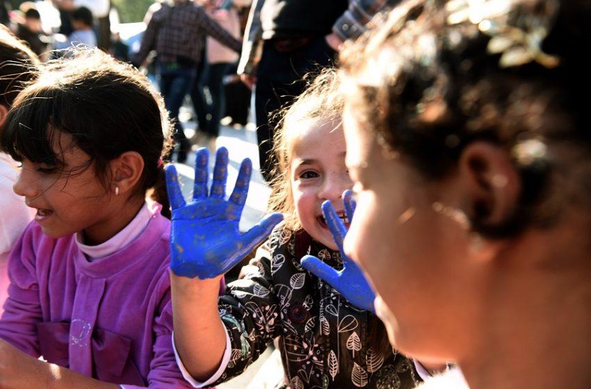 Guardian: Κάθε μέρα εξαφανίζονται  17 ασυνόδευτοι ανήλικοι πρόσφυγες στην Ευρώπη