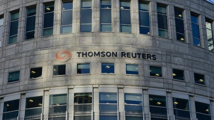 Αλεσάντρα Γκαλόνι, η πρώτη γυναίκα επικεφαλής στην ιστορία του Reuters