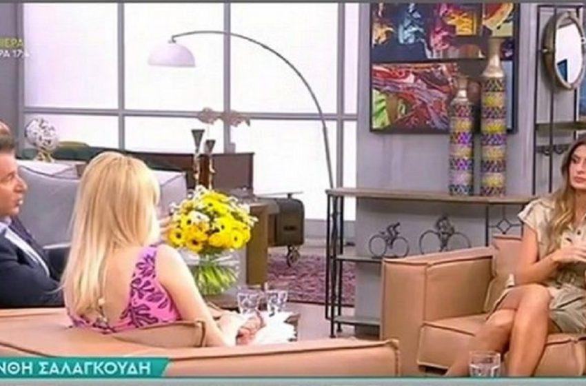 "Survivor: Κόντρα Σαλαγκούδη – Σκορδά στο ""Πρωινό"" του ANT1"