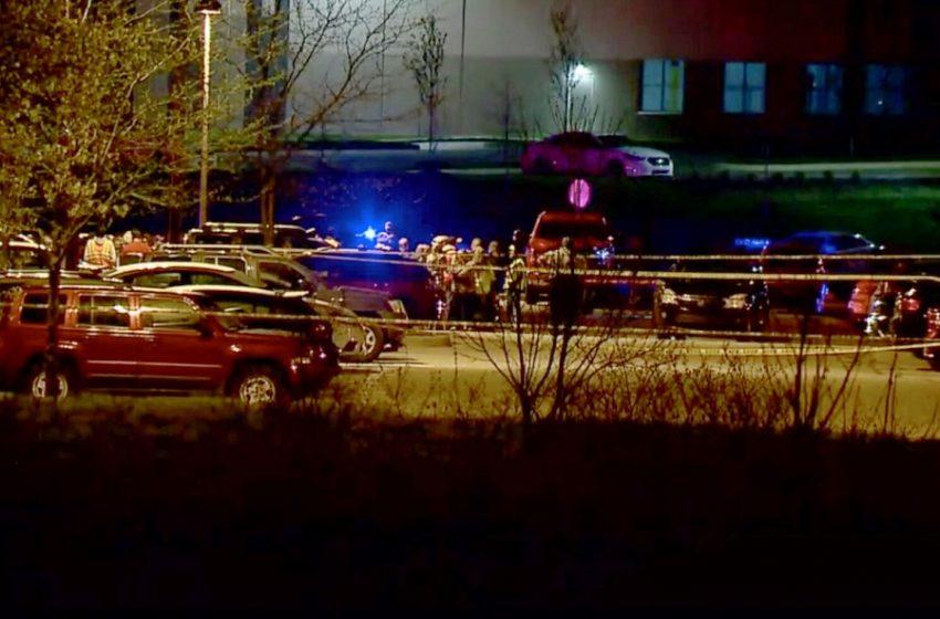 Ιντιανάπολις: Πυροβολισμοί στη Fedex – Πληροφορίες για θύματα