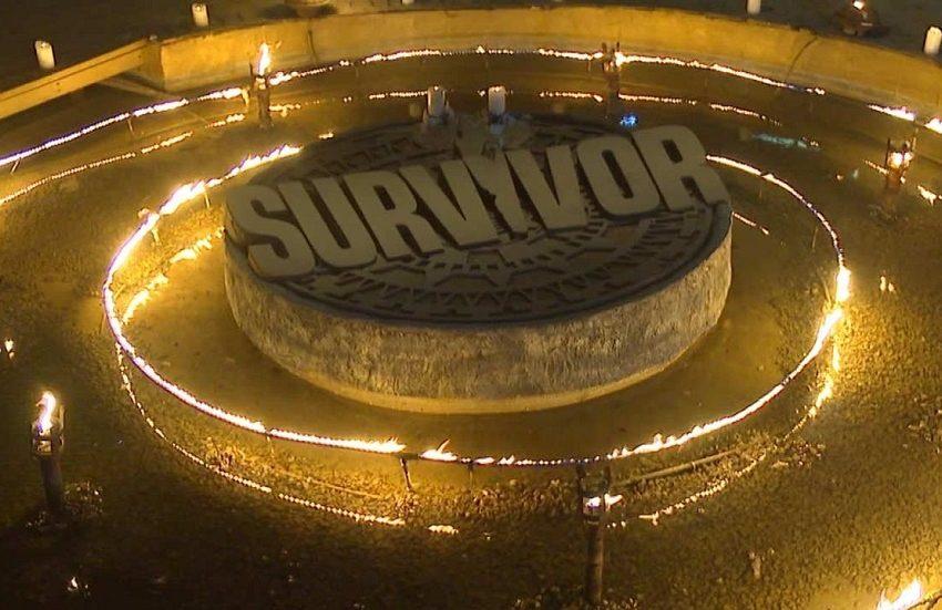 "Survivor: Νέο ζευγάρι στο νησί; Ένα βίντεο τους ""κάρφωσε"""