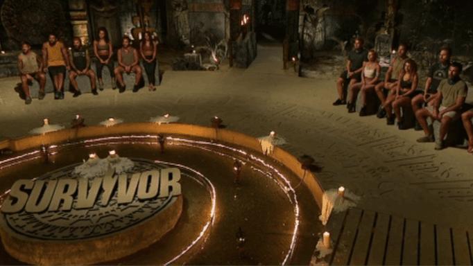 Survivor spoiler: Ποια ομάδα κερδίζει το έπαθλο επικοινωνίας