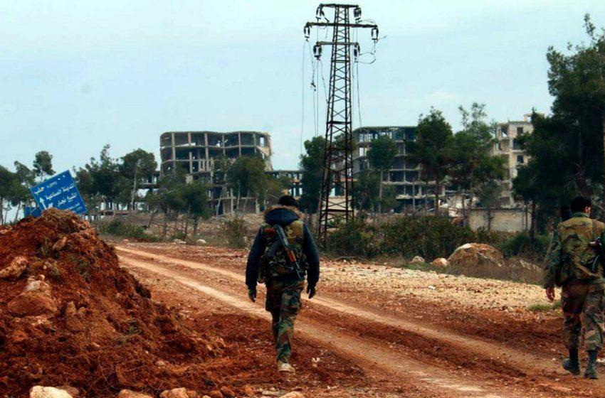 Συρία: 12 τούρκοι στρατιώτες νεκροί και τραυματίες από έκρηξη κοντά σε στρατιωτική βάση