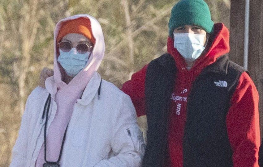 Tάμτα-Πάρις Κασιδόκωστας: Βόλτα στο Καβούρι