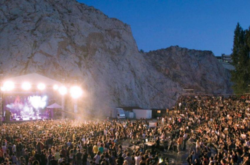 Κινητοποιήσεις στον Βύρωνα – ΣΥΡΙΖΑ: Η περιοχή του Θεάτρου Βράχων ανήκει στους δημότες