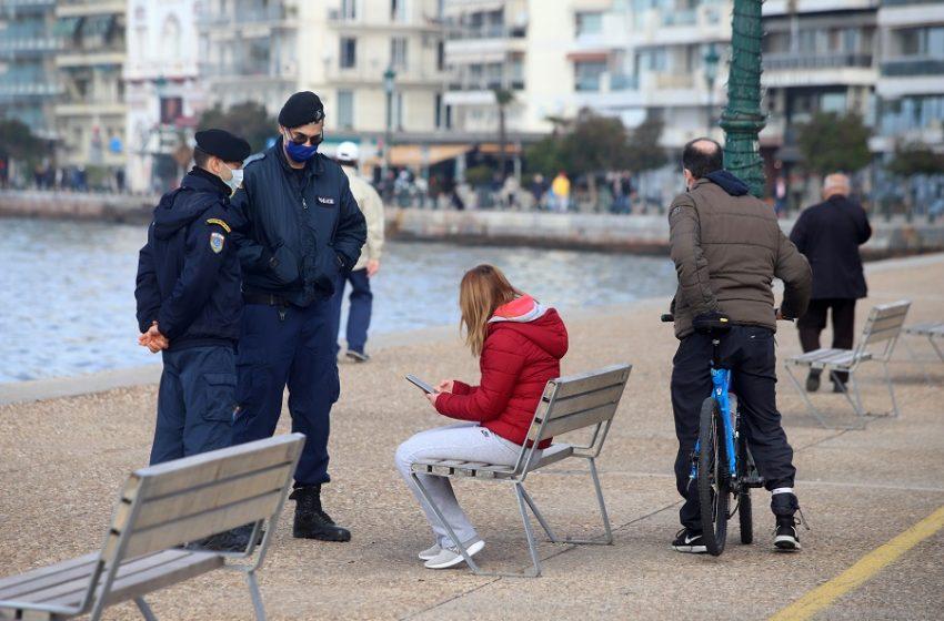 Καιρίδης: Κανονικά οι διαδημοτικές μετακινήσεις σε Θεσσαλονίκη, Κοζάνη, Πάτρα