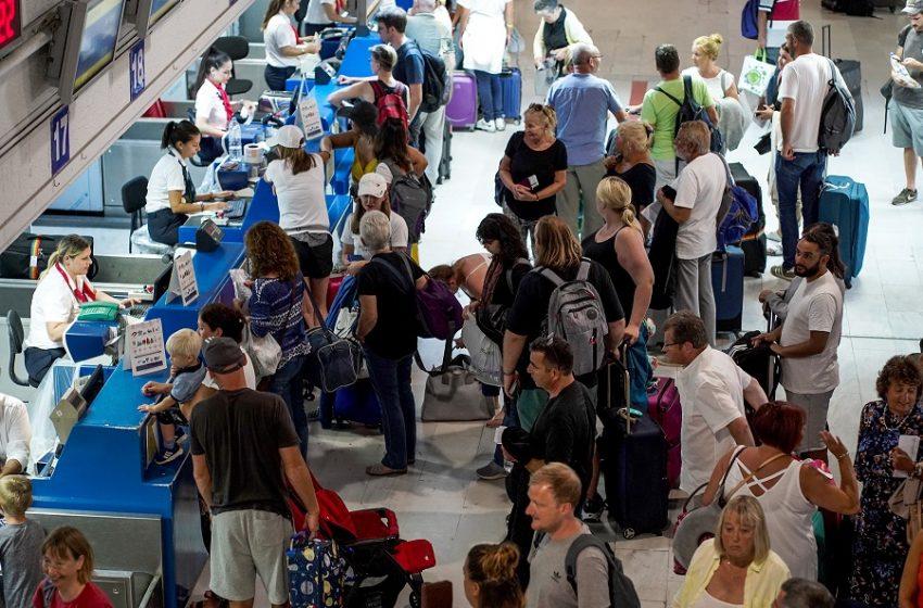 Κρήτη: Περιμένουμε δύο εκατ. τουρίστες