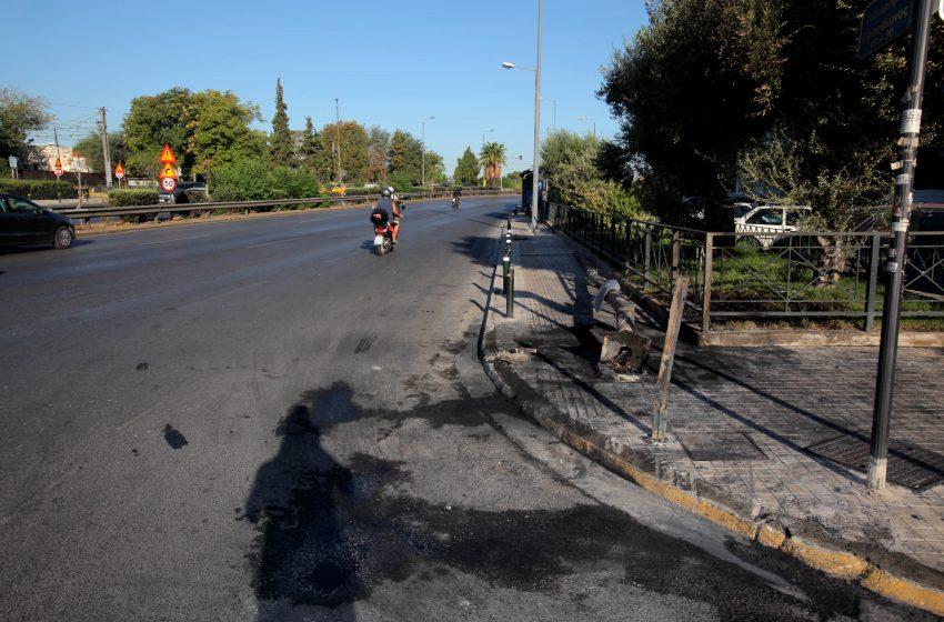 Αναζητείται ο οδηγός που παρέσυρε πεζό στην Λ. Ποσειδώνος – Έκκληση από την ΕΛ.ΑΣ.