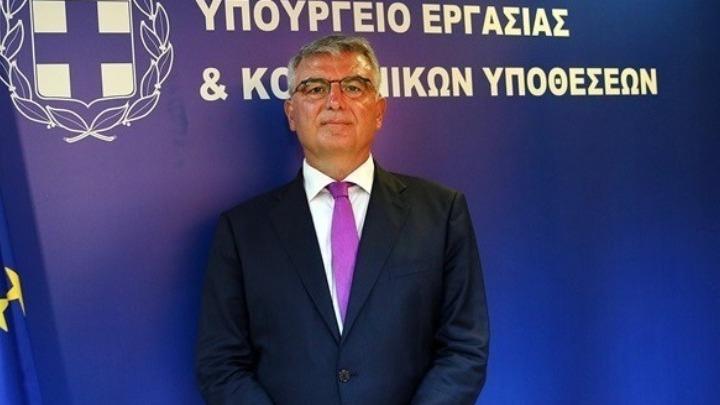 Τσακλόγλου: Δημόσιο το ταμείο της νέας επικουρικής – Μετά το Πάσχα το νομοσχέδιο για τις αλλαγές