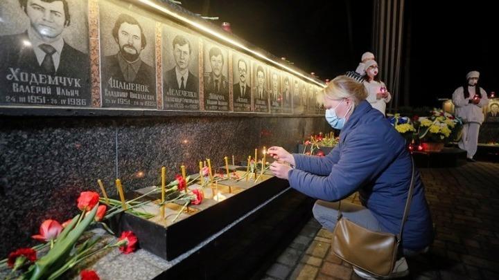 Ουκρανία: Ημέρα μνήμης της καταστροφής του Τσερνόμπιλ, 35 χρόνια μετά – To χρονικό της τραγωδίας