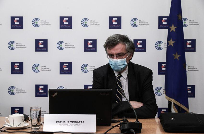 Παρασκήνιο: Ο Τσιόδρας διαφώνησε με το άμεσο άνοιγμα των σχολείων – Η ψηφοφορία και οι συσχετισμοί στην Επιτροπή