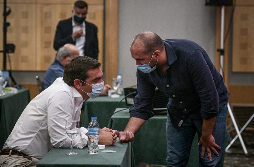 Λαθροχειρίες, διαστρέβλωση, επικοινωνιακή κριτική – Διεργασίες στον ΣΥΡΙΖΑ σε επίπεδο ηγεσίας για αλλαγή στρατηγικής