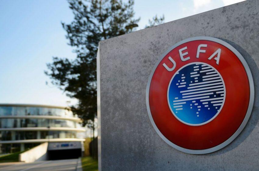 """""""Κόλαση"""" στο ευρωπαϊκό ποδόσφαιρο: Η UEFA  ανακοίνωσε Champions League με 36 ομάδες απάντηση στην European Super League – Ο ρόλος της JP Morgan"""