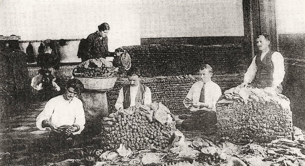 1936: Ο ματωμένος Μάης των καπνεργατών στη Θεσσαλονίκη