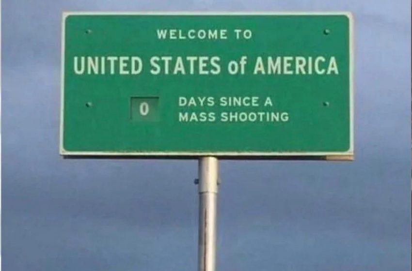 Τρεις νεκροί και δύο τραυματίες από πυροβολισμούς στο Ουισκόνσιν των ΗΠΑ