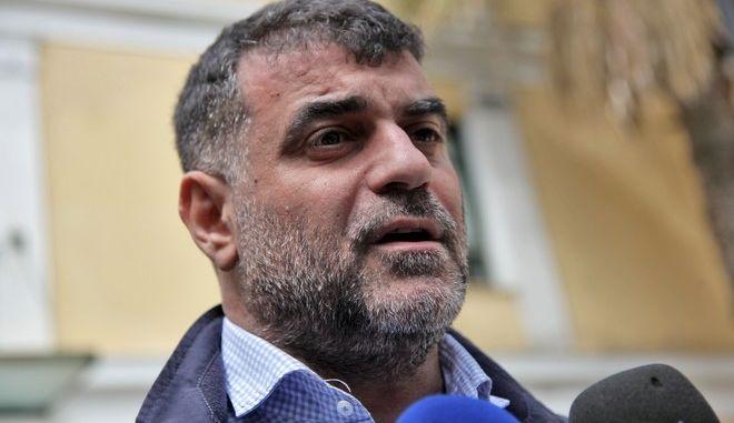 """Καταγγελία Βαξεβάνη για """"συμβόλαιο θανάτου"""" εναντίον του-ΕΣΗΕΑ: Να διερευνηθεί- ΣΥΡΙΖΑ: Αυτονόητη η προστασία του"""