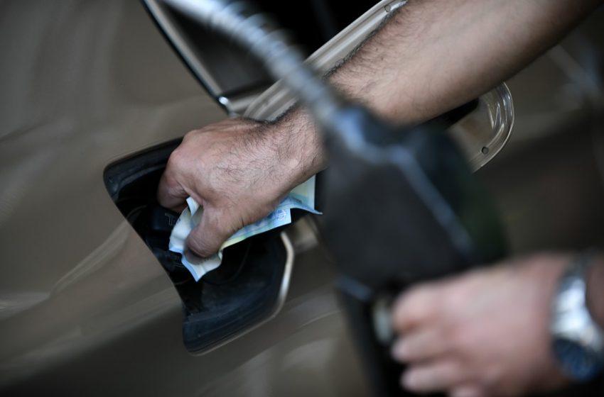 """Πρ. Βενζινοπωλών: """"Έχουμε την ακριβότερη βενζίνη στην Ευρώπη"""""""