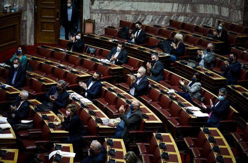 ΣΥΡΙΖΑ: Η κυβέρνηση τίναξε στον αέρα το έργο των δασικών χαρτών – Επίκαιρη ερώτηση 72 βουλευτών