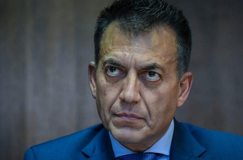 """ΣΥΡΙΖΑ: """"Τι συνδέει την κυβέρνηση με τον Φουρθιώτη;""""- Ζητά απαντήσεις μετά την παραδοχή Βρούτση ότι δέχθηκε απειλές"""