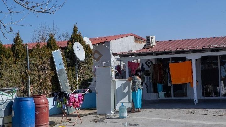 Σε κατάσταση έκτακτης ανάγκης ο οικισμός Ρομά Νομισματοκοπείου