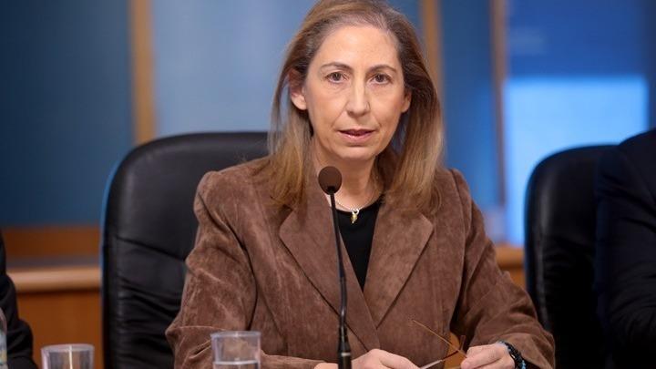 Ξενογιαννακοπούλου: Δεν έχει όρια η αντεργατική λαίλαπα που φέρνει το αντιδραστικό εργασιακό νομοσχέδιο