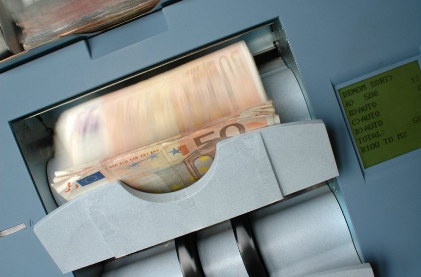Εκτίναξη χρεών στην Εφορία – Ξεπέρασαν τα 109,2 δισ. – 1,5 δισ. οι απλήρωτοι φόροι το πρώτο δίμηνο του 2021