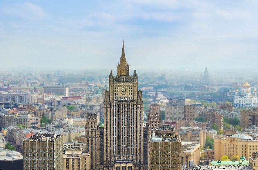 Ρωσία: Κλήθηκε στο ΥΠΕξ ο αναπληρωτής πρεσβευτής των ΗΠΑ