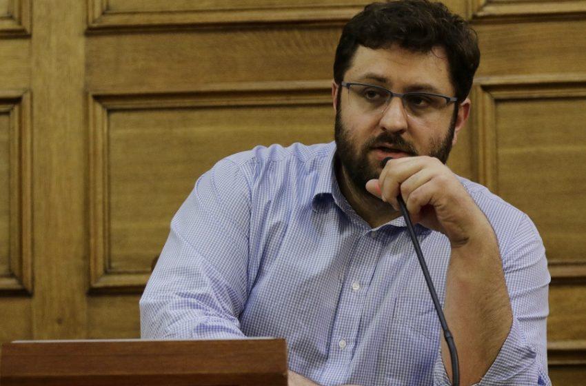 Ζαχαριάδης στο libre: Ο Μητσοτάκης δεν θέλει εκλογές αλλά δεν θα τις αποφύγει