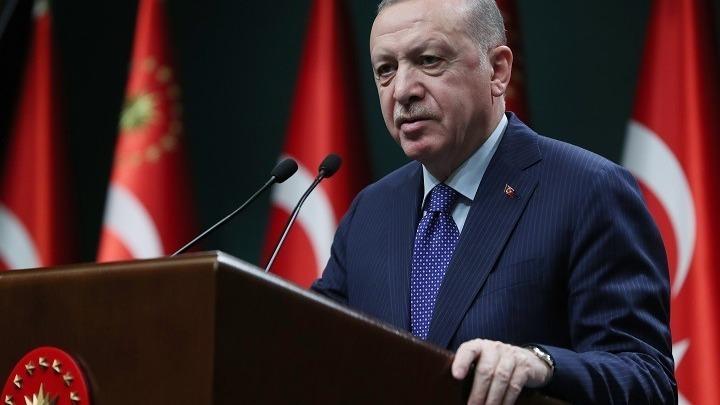 Ερντογάν στη σύνοδο της G20: Η Τουρκία δεν μπορεί να επιτρέψει στον εαυτό της ένα νέο κύμα μεταναστών από το Αφγανιστάν