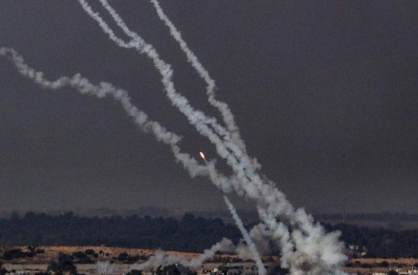"""Ισραήλ: Σε κατάσταση """"εκτάκτου ανάγκης"""" η πόλη Λοντ"""