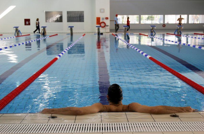 Κολυμβητήρια: Πως θα λειτουργήσουν στον Δήμο Αθηναίων
