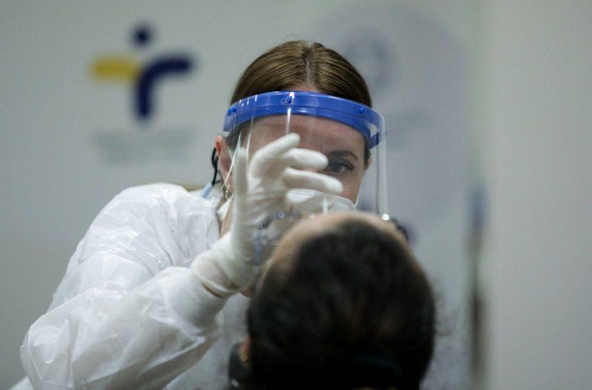 Κοροναϊός : Πόσο διαρκεί η ανοσία για όσους νόσησαν  – Νέα μελέτη