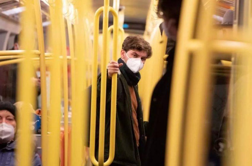 Τέλος η μάσκα στην Αυστρία – Η Σουηδία σταματά όλα τα μέτρα περιορισμού