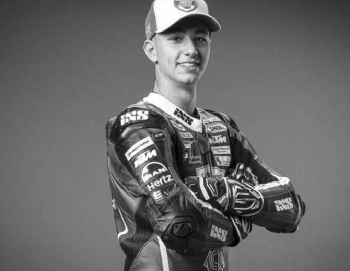 Σοκ στον μηχανοκίνητο αθλητισμό: Πέθανε ο 19χρονος αναβάτης της Moto3 Ντιπασκιέ