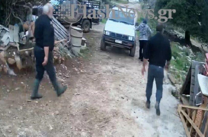Λασίθι: Ένοχος ο 44χρονος που σκότωσε τον 73χρονο κτηνοτρόφο