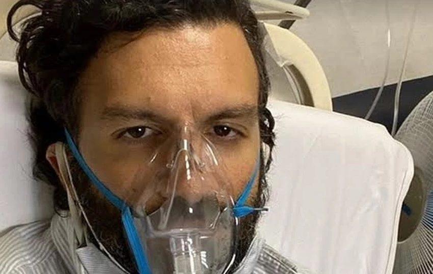 Στο νοσοκομείο γνωστός σεφ μετά από φωτιά σε μαγαζί του