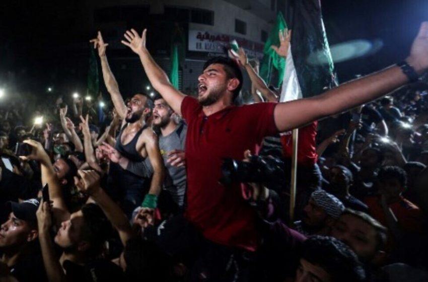 Γάζα η επόμενη μέρα – ΗΠΑ: Βοήθεια στους παλαιστίνιους, εξοπλισμούς στο Ισραήλ (vid)