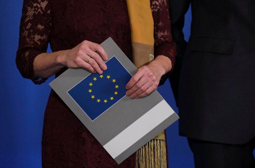 """ΕΕ: """"Πράσινο"""" φως σε επιδοτούμενο δάνειο 793 εκατ. ευρώ για τη στήριξη ελληνικών ΜμΕ"""