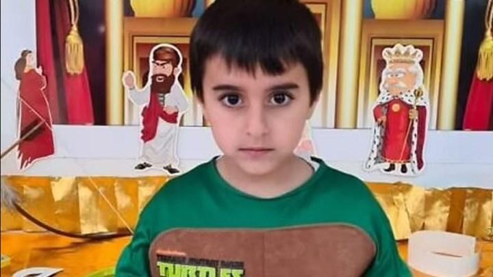 Ισραήλ: Σκοτώθηκε 5χρονο αγοράκι από θραύσματα ρουκέτας