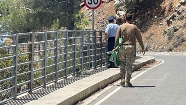Κύπρος: Νεκρός σε άσκηση αξιωματικός της Εθνικής Φρουράς (vid-εικόνες)