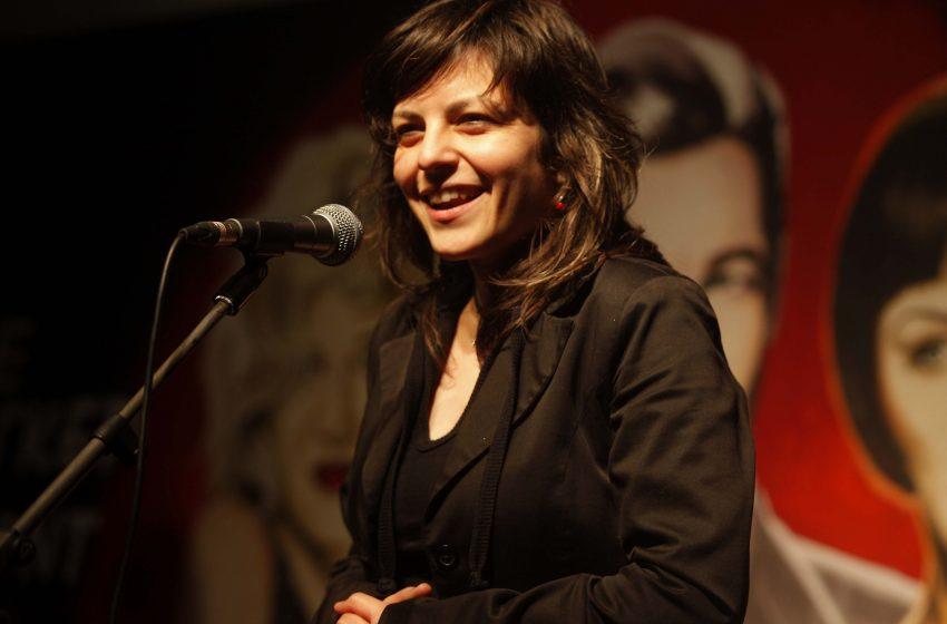 Συγκλονίζει η Ελεάνα Βραχάλη για τη σκλήρυνση κατά πλάκας