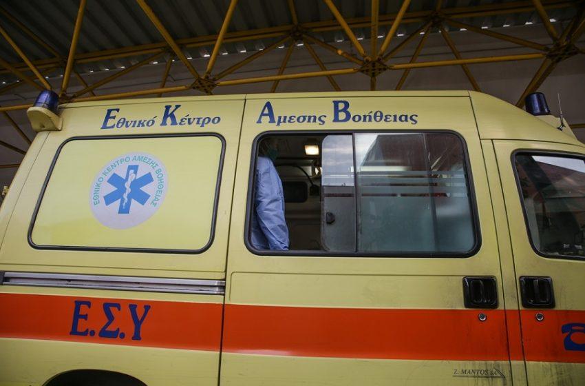 Κρήτη: Βρέθηκαν νεκροί μετά από απαγχονισμό, σχεδόν την ίδια ώρα